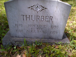 Arnold T Thurber