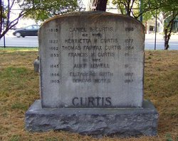 Francis M. Curtis