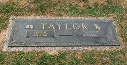 Alma Fay Taylor