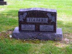 Clara Lee <i>Starling</i> Tolbert