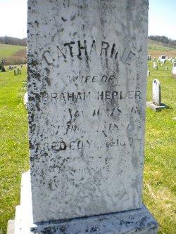 Catharine <i>Smith</i> Hepler