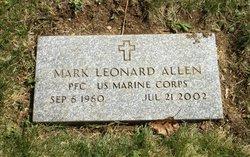 Mark Leonard Allen