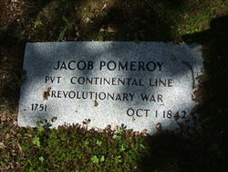 Jacob Pomeroy
