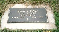 Ward Maynard Kirby