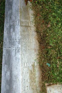 Mary Ethel Banks