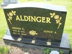 Dennis C. Aldinger