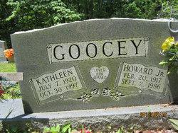 Kathleen <i>Hobbs</i> Goocey