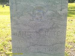 James Samuel Bates
