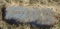 Frances P. <i>Rideout</i> Castner