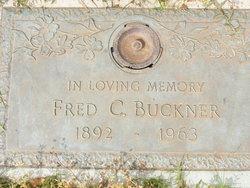 Fred C. Buckner