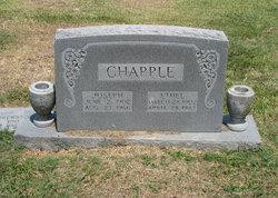 Joseph Chapple