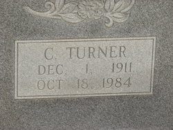 Ceburn Turner Motes