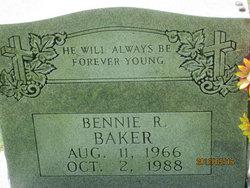 Bennie R. Baker