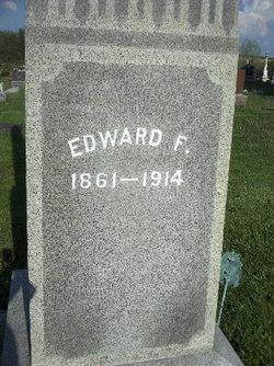 Edward F Hose