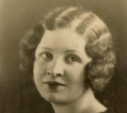Helen Anita <i>Treadwell</i> Anderson Baittinger