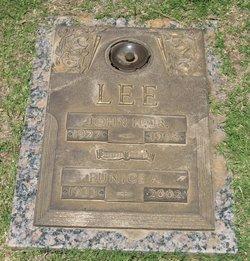 John H Lee, Jr