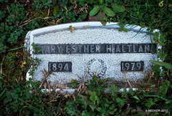 Mary Esther H. Altland