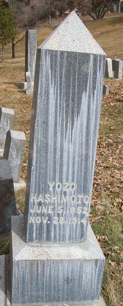 Yozo Hashimoto