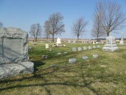 Cyrus Hills Cemetery