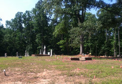 Pine Knott Cemetery