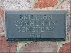 Brillion Community Cemetery (New Section)