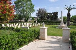 Cagliari Communal Cemetery (St. Michele)