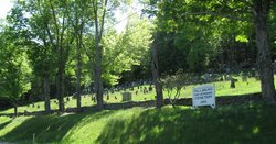 Fallsburg Neversink Cemetery