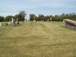 Saint Benedicts Cemetery