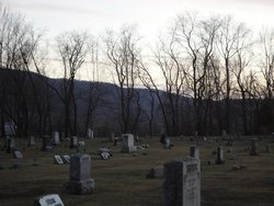 Oneonta Plains Cemetery