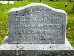Cyrus West Field