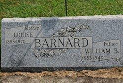 Louise <i>Barnes</i> Barnard