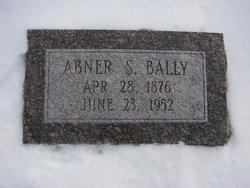 Abner S. Bally