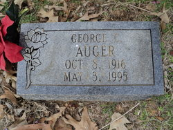 George C. Auger