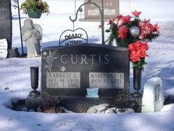 Ernest L. Ernie Curtis