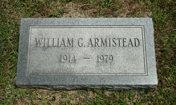 William Grayson Armistead