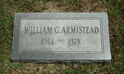 William Grayson Armistead