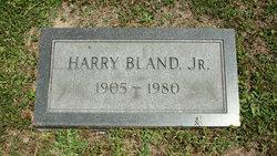 Harry Bland Armistead, Jr
