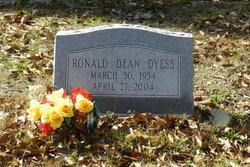 Ronald Dean Ronnie Dyess