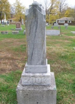 Jacob Zook
