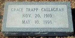 Grace <i>Trapp</i> Callaghan