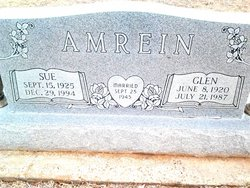Glen Amrein