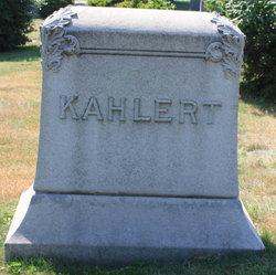 Gustave D Kahlert