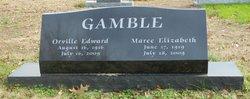 Maree Elizabeth Gamble