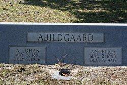 Angelica Abildgaard