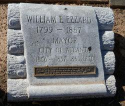 William Ezzard