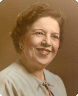 Gertrude May <i>Isaacs Wiley Greenlun</i> Koch