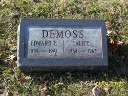 Edward Demoss