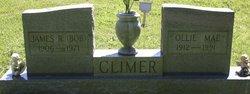 James Robert Climer