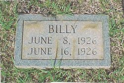 Billy Brown Adamson
