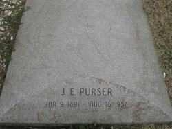 James Emerson Purser